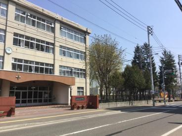 陵北中学校の画像1