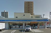 ローソン 札幌北6条西十四丁目店