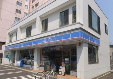ローソン 札幌北5条西十九丁目店の画像1