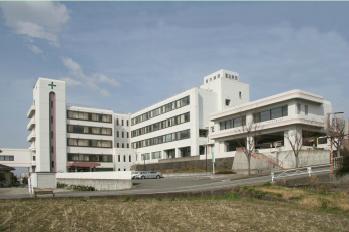 富田病院の画像1