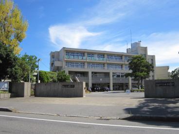 習志野市立秋津小学校の画像1