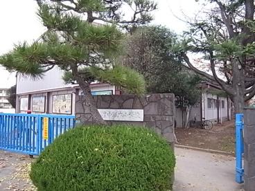 船橋市立中野木小学校の画像1