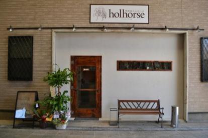 ホルホースの画像1