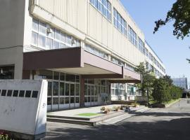札幌市立中央中学校の画像1