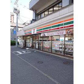 セブンイレブン札幌山鼻店の画像1