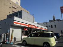 セイコーマート東屯田通店