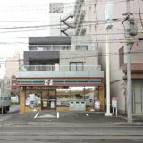 セブンイレブン札幌南4条西7丁目店