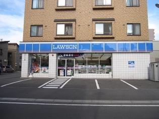 ローソン 札幌南11西十一丁目店の画像1