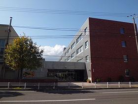 札幌市立小学校 円山小学校の画像1
