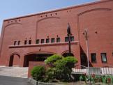 札幌市立中学校 中島中学校