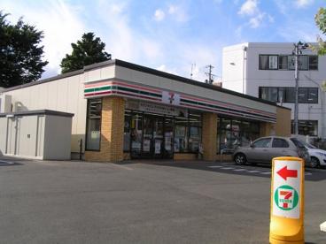 セブンイレブン 盛岡松尾町店の画像1