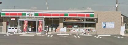 ファミリーマート下川原店の画像1