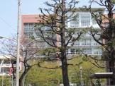 日本大学生産工学部 津田沼校舎