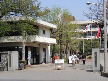 日本大学生産工学部 津田沼校舎の画像2