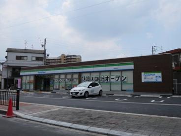 ファミリーマート浜町店の画像1