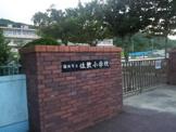 佐敷小学校