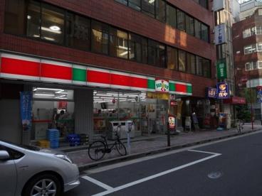 サンクス銀座一丁目店の画像1