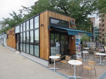 タリーズコーヒー隅田公園店