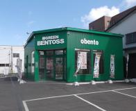 ベントス 西線12条店