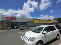 ランドロームフードマーケット 富里店