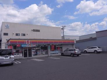 サークルK東大阪加納店の画像1