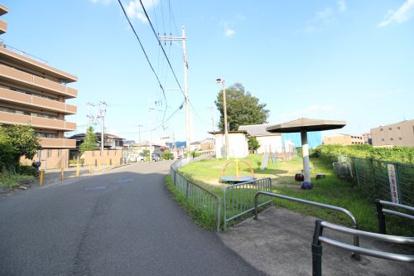 西目川児童公園の画像3