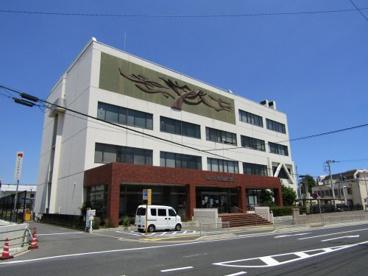 日立市立 多賀図書館の画像1