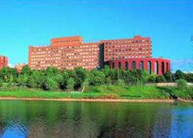近畿大学医学部 附属病院の画像4