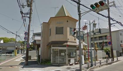 大阪府黒山警察署半田交番の画像1