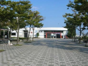 小野駅の画像2