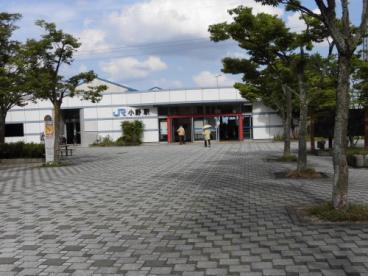 小野駅の画像5