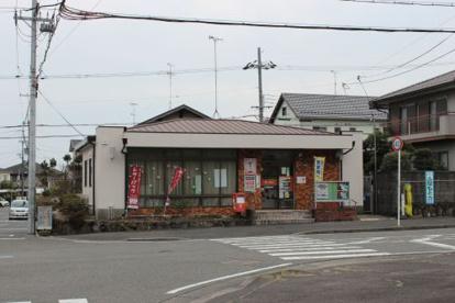 大津向陽郵便局の画像2