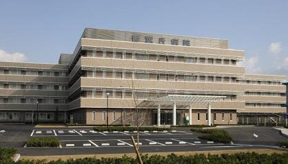 青葉丘病院の画像1