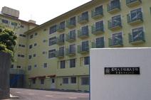 藍野大学短期大学部 青葉丘校