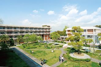 帝塚山学院大学 狭山キャンパスの画像1