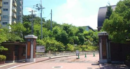 帝塚山学院大学 狭山キャンパスの画像2