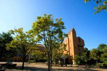 プール学院大学