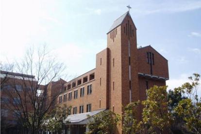 プール学院大学の画像2