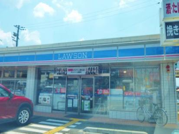 ローソン 羽曳野西浦一丁目店の画像1