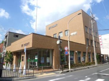 京都銀行・桂支店の画像1