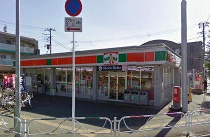 サンクス東船橋南口店の画像1