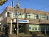 北洋銀行新発寒支店