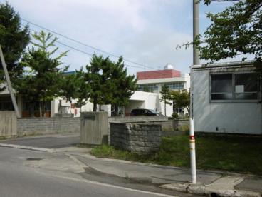 青森市立浪岡中学校の画像1