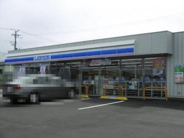 ローソン 青森浪岡北中野店の画像1