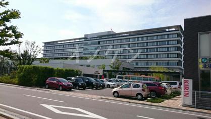 北播磨総合医療センターの画像1