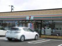 セブン-イレブン青森浪岡中央店