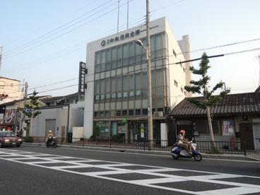 京都中央信用金庫御陵支店の画像1