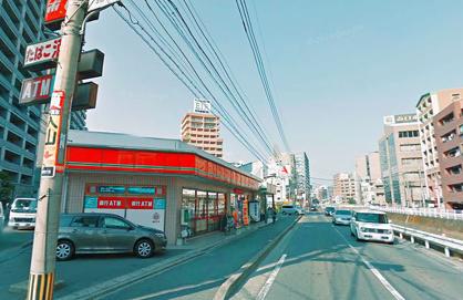 ポプラ 薬院3丁目店の画像1