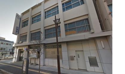 紀陽銀行 粉河支店の画像1