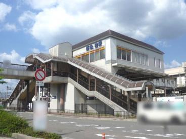 桂駅の画像1